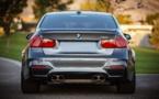 BMW aura un véhicule complètement autonome en 2021