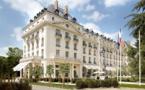 Trianon Palace Versailles : une vie de château