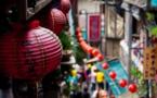 La croissance chinoise au plus haut depuis deux ans