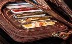 MasterCard teste une carte bancaire avec un capteur d'empreintes digitales