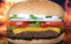 Burgers : Carl's Jr s'implante en France