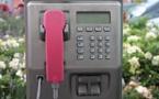 Les cabines téléphoniques disparaîtront en fin d'année