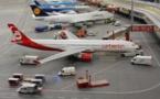 Lufthansa intéressé par des actifs d'Air Berlin