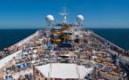 Fincantieri s'empare bien des chantiers navals de Saint-Nazaire