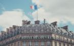 La clientèle étrangère tire l'industrie hôtelière française vers le haut