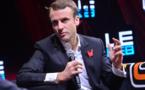 Durant sa première interview télévisée, Emmanuel Macron a expliqué son action