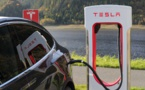 Un réseau européen de stations de recharge pour les véhicules électriques