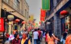 En Chine, la fête des célibataires bat des records de consommation