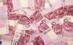 L'État a dégagé 6 milliards d'euros sur le budget 2017