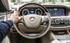 Daimler rappelle à son tour des centaines de milliers de véhicules