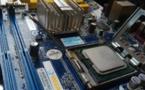 Le PDG d'Intel démissionne à cause d'une relation amoureuse