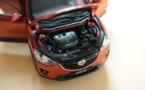 Suzuki, Mazda et Yamaha Motor dans la tourmente du dieselgate