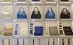 Luxe : Versace acheté par le groupe américain Michael Kors