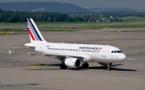 Air France-KLM transporte davantage de passagers