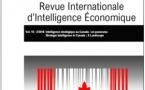 L'intelligence stratégique au Canada