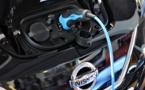 Hausse importante des ventes de véhicules électriques en novembre