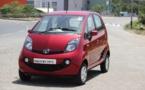 Tata Motors pourrait cesser la production de la voiture la moins chère du monde
