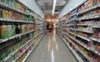 Avec la loi alimentation, les prix ont augmenté de plus de 4% dans les hypermarchés
