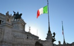 Mauvaise année économique 2018 pour l'Italie