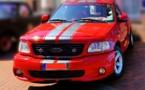Ford : 5000 emplois supprimés en Allemagne