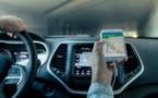 Lyft, le concurrent d'Uber, entre en Bourse