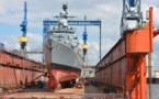 Naval Group et Fincantieri se lancent ensemble à l'assaut du marché militaire