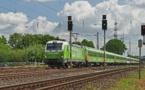 Concurrence ferroviaire : FlixTrain candidat pour cinq projets de lignes