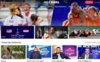 Face à Netflix et Amazon, le groupe Canal+ dans la tourmente
