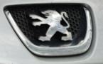 Groupe PSA : des ventes en baisse pour le constructeur automobile