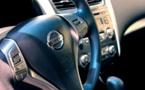 Nissan supprime 12500 postes partout dans le monde