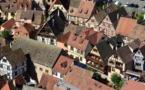 Crédit immobilier : le taux moyen s'établit désormais à 1,25%
