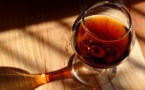 Belle année pour le cognac