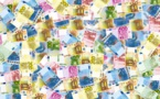 La France emprunte beaucoup d'argent à des taux négatifs