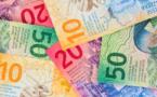 Le Franc suisse, un placement incontournable ?