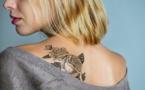 Pour rajeunir sa clientèle, Nivea lance des crèmes pour peaux tatouées