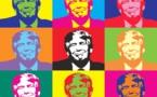 Les tweets de Donald Trump donnent naissance à un indice économique