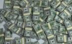 La dette mondiale va dépasser 255.000 milliards de dollars