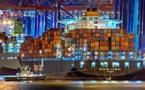 Le commerce mondial au ralenti