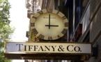 LVMH s'offre Tiffany