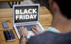 Black Friday fructueux aux États-Unis