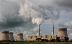 745milliards de dollars pour financer 1000 projets de centrales à charbon