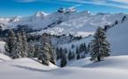 Les stations de ski ont le sourire