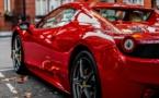 Ferrari : marque la plus puissante du monde en 2020