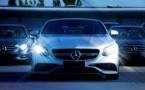 Mercedes : au final, 15.000 emplois supprimés ?