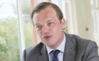 Alexis Duval, Tereos :   « l'avenir de l'industrie sucrière européenne passe par une stratégie internationale »