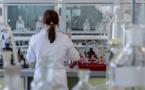 Le coronavirus provoque une forte chute en Bourse