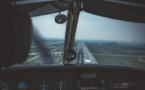 Des compagnies aériennes font voler des avions sans passagers