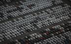 Chute spectaculaire du marché français de l'automobile