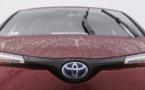 Toyota reprendra son activité à Valenciennes le 21 avril