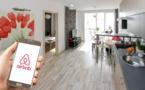 Airbnb licencie 1.900 salariés, un quart de ses effectifs